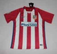Atletico Madrid 2016/17 Home Soccer Jersey