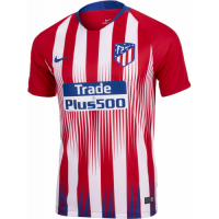 Atletico Madrid 18/19 Home Soccer Jersey Shirt