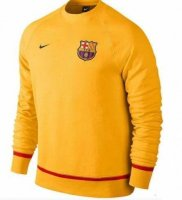 Barcelona 2015-16 Yellow Sweater