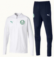 Palmeiras 19/20 White Training Suits