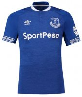Everton 2018/19 Home Soccer Jersey