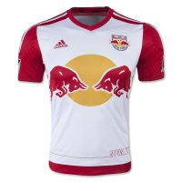 New York Red Bulls Home Soccer Jersey 2015