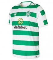 Celtic 2018/19 Home Soccer Jersey