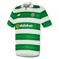 CELTIC 2016-17 Home Soccer Jersey