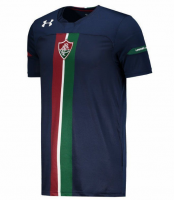 Fluminense 19/20 3rd Away Soccer Jersey Shirt