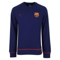 Barcelona 2015-16 Dark Blue Sweater
