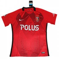Urawa Red Diamonds 2017/18 Home Soccer Jersey