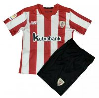 20/21 Kids Athletic Bilbao Home Soccer Kits