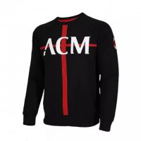 AC Milan 2015-16 Black Sweater