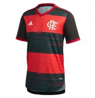 Flamengo 20/21 Home Soccer Jersey Player Version