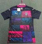 Bordeaux 16/17 Third Soccer Jersey