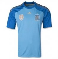 2014 FIFA World Cup Spain GoalKeeper Jersey