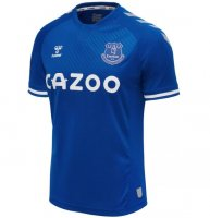 Everton 20/21 Home Soccer Jersey