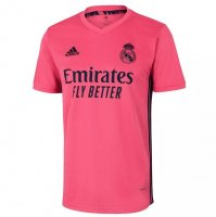Real Madrid 20/21 Away Soccer Jersey