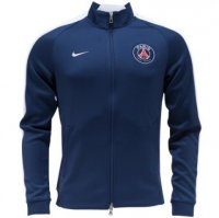 PSG 14/15 Dark Blue N98 Jacket