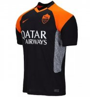 AS Roma 2020/21 3rd Away Soccer Jersey