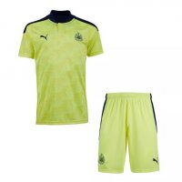 20/21 Kids Newcastle United Away Soccer Youth Kits