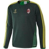 AC Milan 2015-16 Green Champion Sweater