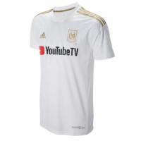 Los Angeles FC 2018/19 Away Soccer Jersey