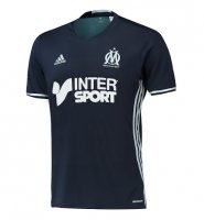 Olympique Marseille 16/17 Away Soccer Jersey
