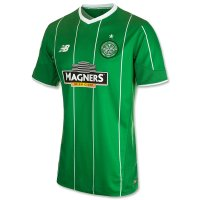 CELTIC 2015-16 Away Soccer Jersey