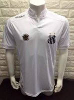 Santos Fc 16/17 Home Soccer Jersey