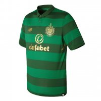 Celtic 2017/18 Away Soccer Jersey