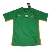 South Africa 2017 Away Soccer Jersey