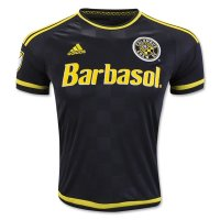 Columbus Crew 2016-17 Home Soccer Jersey