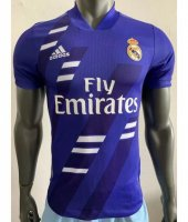 Real Madrid 20/21 Special Jersey Shirt Player Version