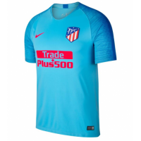 Atletico Madrid 18/19 Away Soccer Jersey Shirt