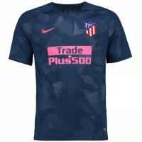 Atletico Madrid 2017/18 Third Soccer Jersey