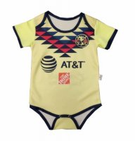Infant Club America 19/20 Home Soccer Jersey Baby Kit