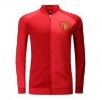 Mancehster United 16/17 Red Home Jacket