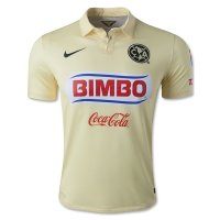 Club America 14/15 Home Soccer Jersey