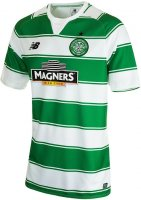 CELTIC 2015-16 Home Soccer Jersey