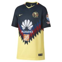 Club America 2017/18 Home Soccer Jersey