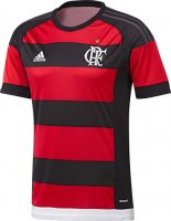 Flamengo 2015-16 Home Soccer Jersey
