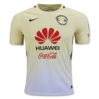 Club America 2016-17 Home Soccer Jersey