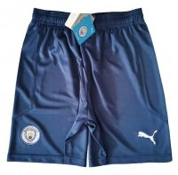 Manchester City 20/21 3rd Away Soccer Jersey Shorts