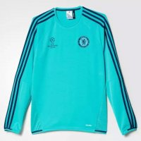 Chelsea 2015-16 Blue Champion Sweater