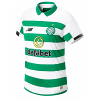 Celtic 19/20 Home Soccer Jersey