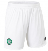 Celtic 19/20 Home Soccer Jersey Shorts