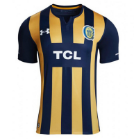 Rosario Central 19/20 Home Soccer Jersey Shirt