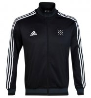 Real Madrid 14/15 Black Jacket