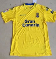 UD Las Palmas 2017/18 Home Soccer Jersey