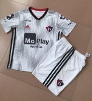 19/20 Kids Atlas de Guadalajara Away Soccer Kits (Shirt+Shorts)