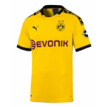 Player Version Borussia Dortmund 19/20 Home Soccer Jersey