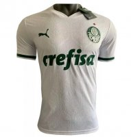Palmeiras SP 20/21 Away Soccer Jersey Player Version