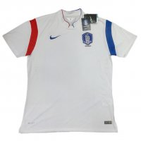 2014 FIFA World Cup South Korea Away Soccer Jersey